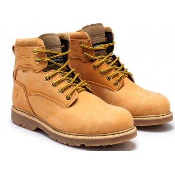 Lumberjacks Steel Toe Cap Boots