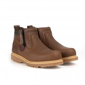 Lumberjacks Composite Toe Boots