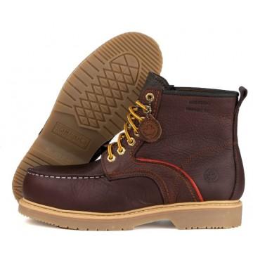 Composite Toe Boots