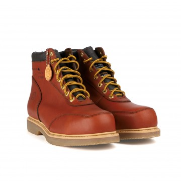 Lumberjacks Anti Static Composite Toe Lace up Boot