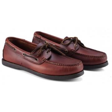 Lumberjacks Boat Shoes