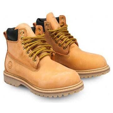 Lumberjacks Ladies Ankle Boots
