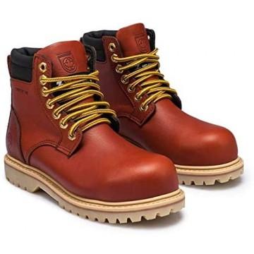 Lumberjacks Ladies Composite Toe Boots