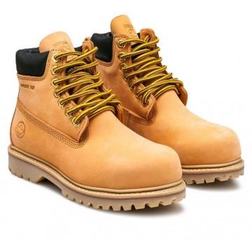 Lumberjacks Ladies Composite Toe Ankle Boots