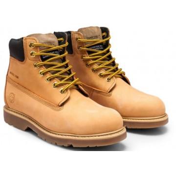 Lumberjacks Heritage Steel Toe Boots