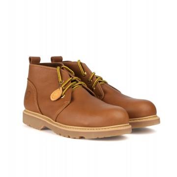 Lumberjacks Steel Toe Boots