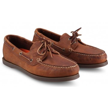 Lumberjacks Boat shoes with Lace